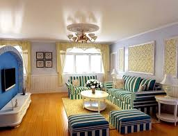 Interior Design With Flowers Fantastic Living Room With Mediterranean Interior Design With