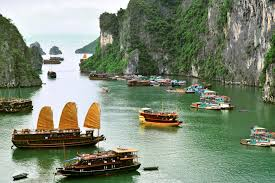 top travel destinations for 2015 travel map