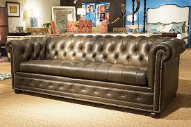 Baker Furniture Sofa Kent Chesterfield Sleeper Sofa Baker Furniture Luxe Home