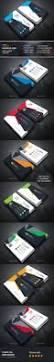 141 best id card images on pinterest business card templates