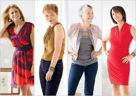50 year old makeover look 10 years younger 10 styles you are not too old to wear http