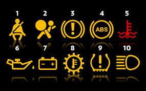 kia warning lights symbols t panic common dashboard warnings you need to know part 1