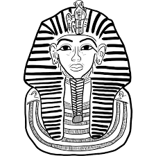 king tut coloring page king tut s tomb coloring page coloring