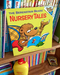 berenstain bears logo history u2013 berenstain bears bibliography u0026 blog