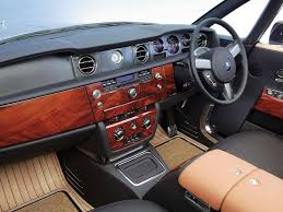 rolls royce concept interior photo rolls royce 100ex centenary concept 2004 interior ic dizayn