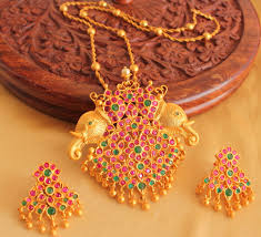 traditional indian jewelry news articles