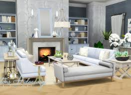 sims 2 living room set talstern