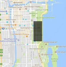 grant park chicago map phantoms and monsters pulse of the paranormal