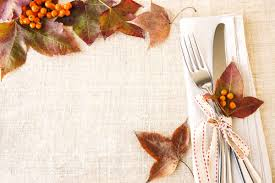 Fall Table Settings by Thanksgiving Table Setting Tips For Hosts Reader U0027s Digest