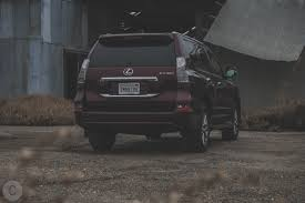 lexus gx ride quality 2016 lexus gx 460 luxury u2022 carfanatics blog