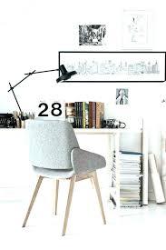 bureau style scandinave bureau scandinave alinea chaise bureau style scandinave alinea