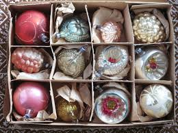 18 vintage christmas decorations u0026 ornaments pictures of old