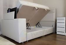 Ottoman Tv Bed Sweet Dreams Beds And Mattresses Ebay