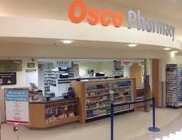 shaws pharmacy