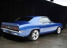1969 chevrolet camaro zl 1 1969 chevrolet camaro zl1 custom 2 door coupe auto museum