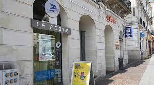 bureau de poste angers sablé le bureau de poste du centre ville va fermer