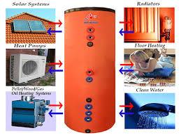 caldaia a pellet per riscaldamento a pavimento come dimensionare un serbatoio di accumulo dimensionamento