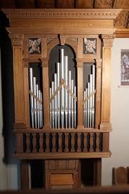 beautiful beautiful newly built c b fisk pipe organ open house