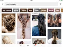 quoting quiverfull fancy braided hair is an immodest sin