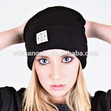 knit hat with led lights new style custom bright led winter beanie wholesale acrylic knitted