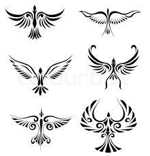 download tribal tattoo bird danielhuscroft com