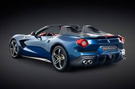 Ferrari F12 Blue - ferrari f12 berlinetta 4x4 news photos and reviews