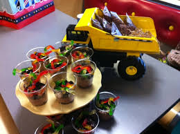 truck birthday party tonka trucks birthday party brianca designs