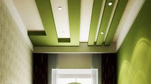 gypsum board false ceilings designs u2014 l shaped and ceiling