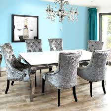 white and gray dining table lush size dining room grey wallpaper black table gray fabric dining