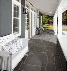 stencil paint porch patio floor for the home pinterest