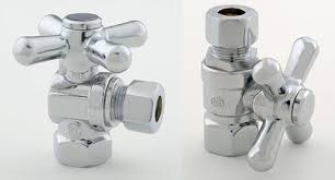 stop valves for bathroom sink common plumbing valve types