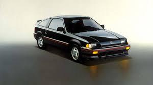 classic honda the honda crx is a future classic car honda crx is an affordable