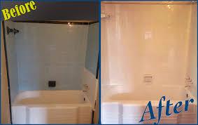 Resurface Fiberglass Bathtub Shower U0026 Tub Repair Reglazing And Resurfacing 865 999 0453
