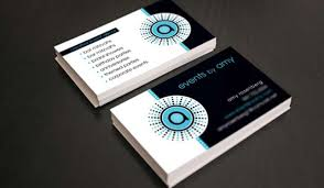 Event Business Cards 6 Common Mistakes People Make When Ordering Business Cards Online