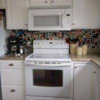porcelain tile kitchen backsplash white kitchen decorating ideas using white subway tile kitchen