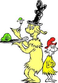 18 dr seuss coloring pages green eggs and ham getting your kids