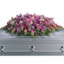 flower delivery cincinnati 27 best casket flowers images on casket flowers