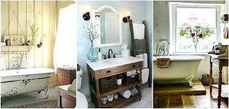 country style bathrooms ideas country style bathrooms sillyroger
