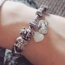 keepsake charms breastmilk jewellery keepsake charm for pandora bracelet