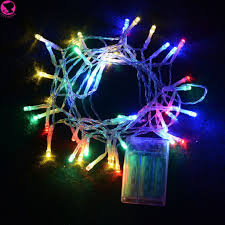 christmas online get cheap led christmas lights battery powered
