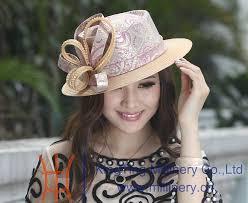 online get cheap satin dress hat aliexpress com alibaba group