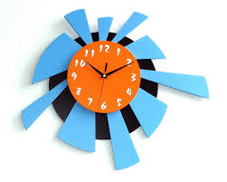 unusual wall clocks uk home design ideas