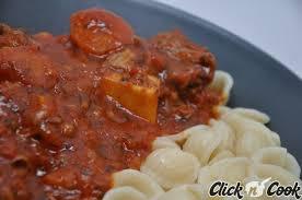 recette de cuisine cookeo osso bucco de veau cookeo de moulinex les recettes de la communauté