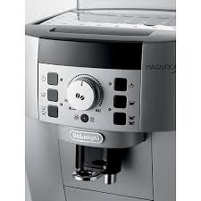 delonghi super automatic espresso machine amazon black friday deal magnifica xs compact super automatic cappuccino latte and