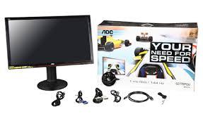 black friday sales target 144hz monitor aoc g2770pqu black 27