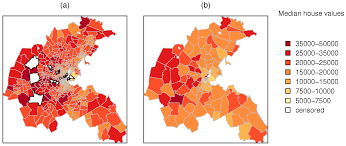 revisiting the boston data set u2013 changing the units of observation