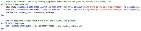 sql 2016 temporal table working with temporal tables in sql server 2016 part 2 tallan s blog
