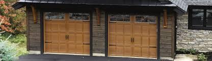 Portland Overhead Door by Carriage House Steel Garage Doors 9700