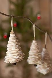 Easy Home Made Christmas Decorations 1057 Best Christmas Ornaments Images On Pinterest Felt Ornaments