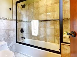 Bathtub Converted To Shower Shower To Tub Conversion Why You Should Or Shouldn U0027t